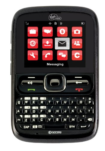 Kyocera 2300 Virgin Mobile Phone