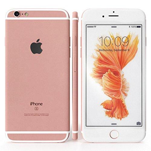 Apple iPhone 6s Rose Gold Refurbished Phone