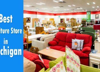 Best Furniture Store in Michigan