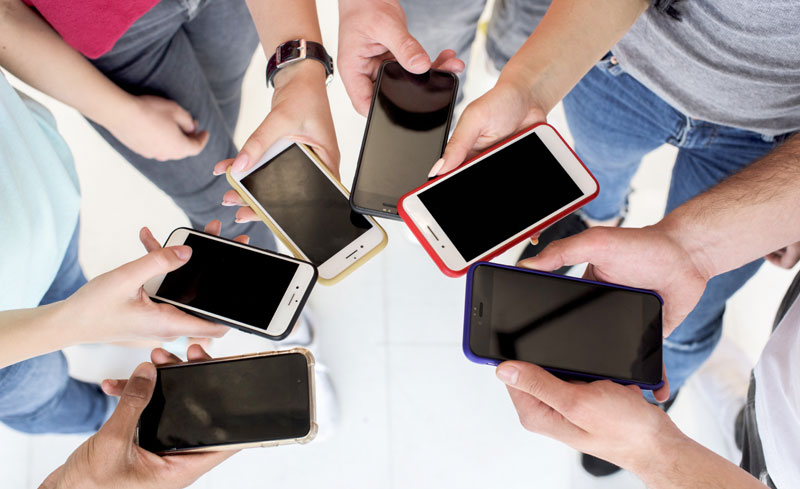 Cell Phone For Free From Government