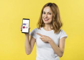 Metro PCS LG Phones