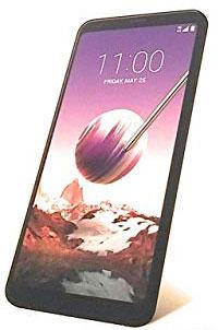 LG Stylo 4 Phone