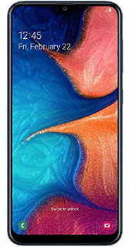 Samsung Galaxy A20 LTE metro pcs phones for sale in stores