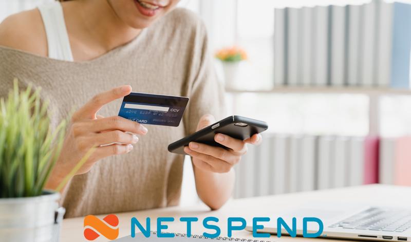 netspend card