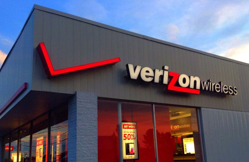 Verizon Wireless Free Government Phone