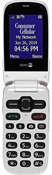 The Doro PhoneEasy 626