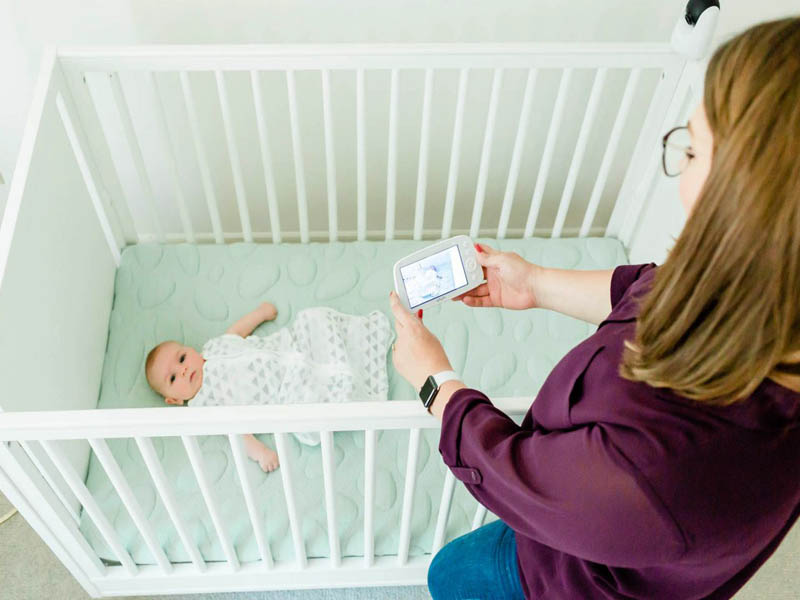 Best Baby Monitors With Camera