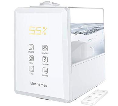 Elechomes UC5501 Ultrasonic