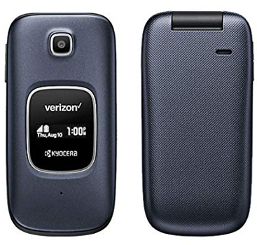 The Kyocera Cadence LTE S2720 Verizon Wireless Phone