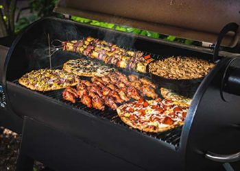 Traeger Grills TFB88PZBO Pro Series 34 Review
