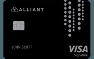 Alliant Card - 0 balance transfer fee credit cards