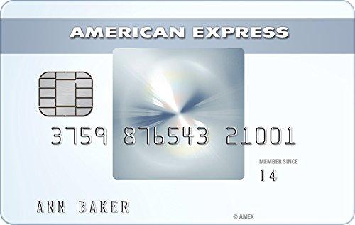 American Express Credit Crad