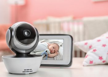 Baby Monitor For Two Rooms