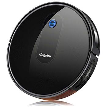 Bagotte - Vacuum Cleaner with Self Charging