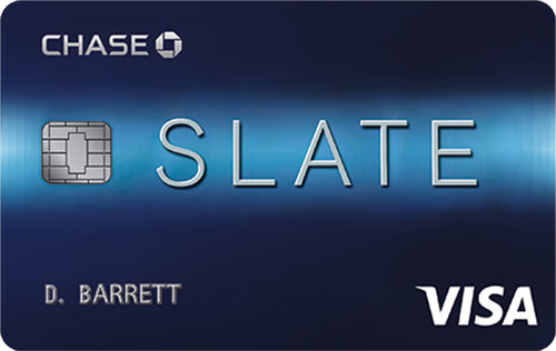 Chase 0 balance transfer fee Credit Card