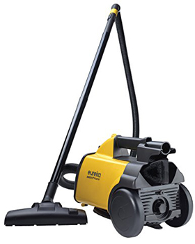 Eureka - 3670G Mighty Mite Canister Cleaner