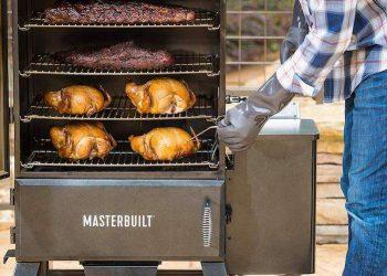 Masterbuilt MWS 140S Pellet Smoker Review