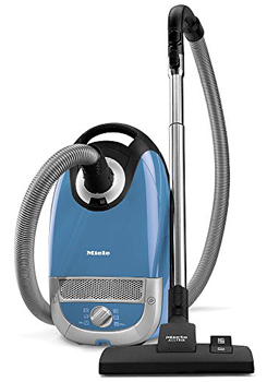 Miele - C2 Hard Floor Canister Cleaner
