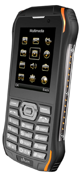 Plum Ram 7 Cell Phone Without Internet Capability