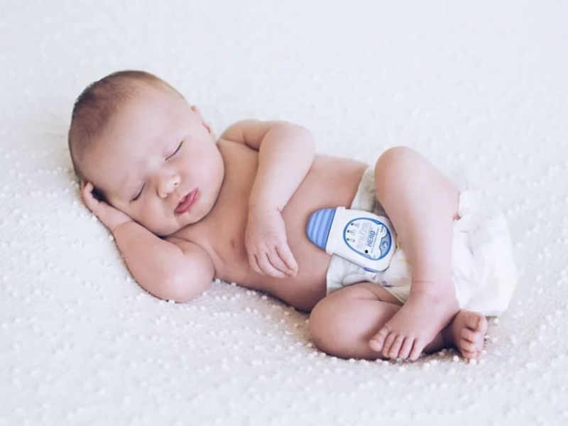 best baby breathing monitor