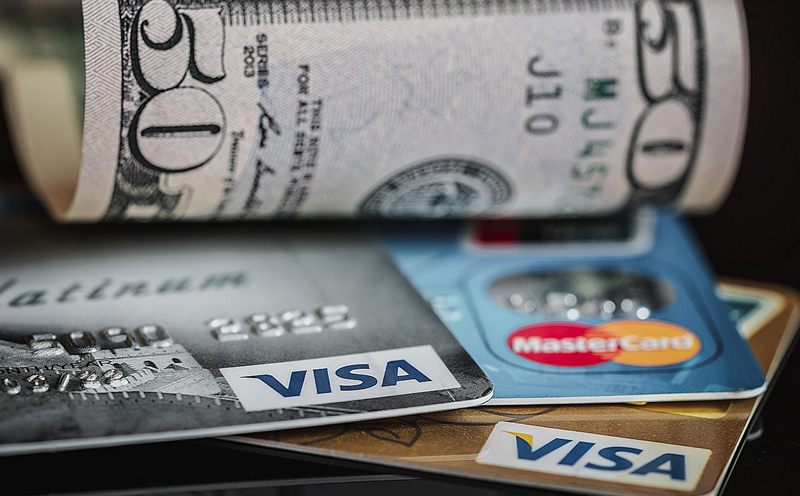 Credit Card With Cash Back