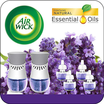 Air Wick Plug-in Scented Oil Starter Kit