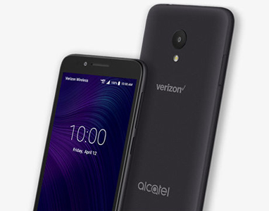 Alcatel Avalon - Cheap Verizon Phones For Sale Without Contract