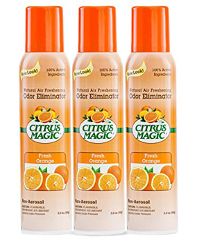 Citrus Magic Natural Odor Eliminating Air Freshener