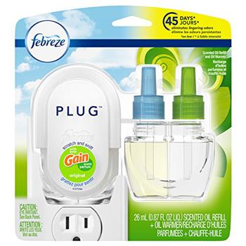 Febreze Plug In Air Freshener
