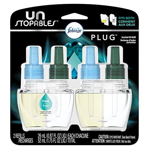 Febreze Unstoppables Air Freshener