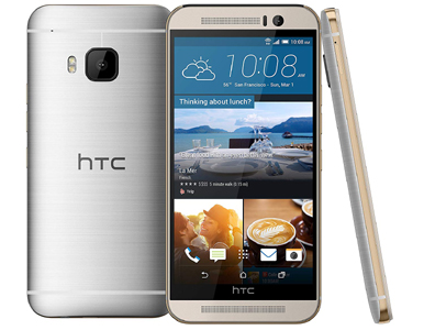 HTC One M9 - Cheap Verizon Phones For Sale Without Contract