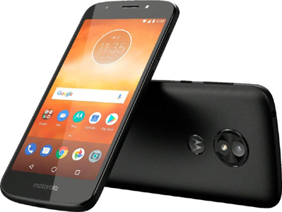 Motorola Moto e5 go