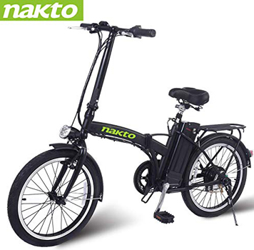 Nakto Electric Bike