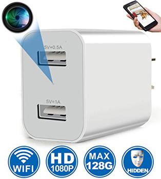 Toqi Spy Camera