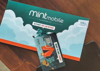Mint mobile plans