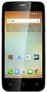 Alcatel OneTouch Elevate qlink wireless phones