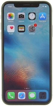 Apple iPhone X Universal Version Smartphone