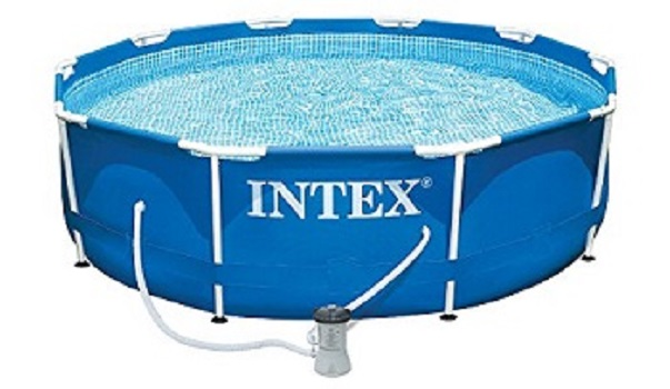 Comparison between Intex easy set up 10 Foot x 30 Inch Pool vs Summer Waves 10ft x 30in Quick set