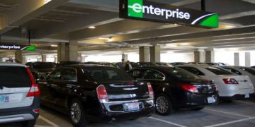 Where To Rent A Car For A Month For $300 - ENTERPRISE car rental