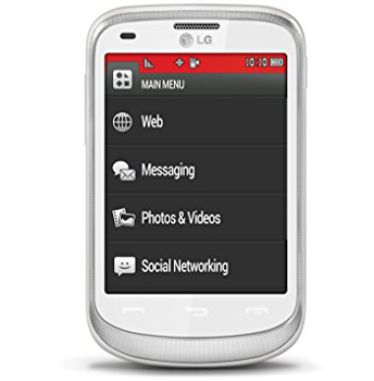 LG Aspire T40C Virgin Mobile