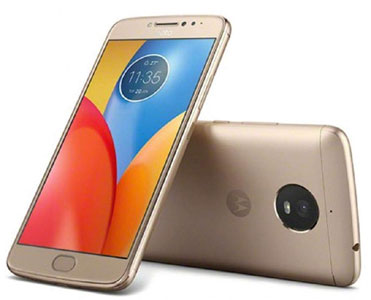 Motorola Moto E4 qlink wireless phones