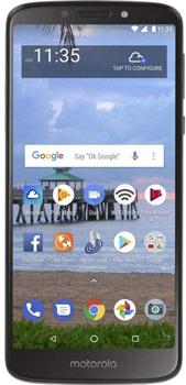 Motorola Moto E5 16GB Factory Unlocked Smartphone
