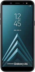 SAMSUNG GALAXY A6 qlink wireless phones