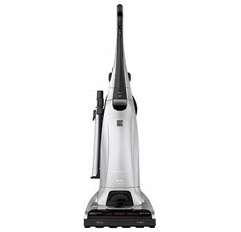 31150 Kenmore Elite Beltless Bagged Upright Vacuum Cleaner