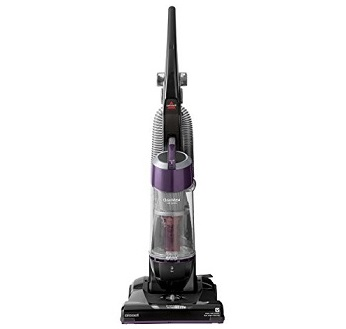 9595A Bissell CleanView Upright Bagless Vacuum Cleaner