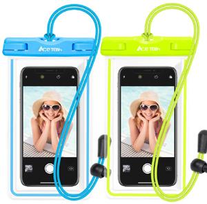 Ace Teah Waterproof Phone Case