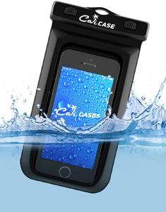 CaliCase Waterproof Universal Case