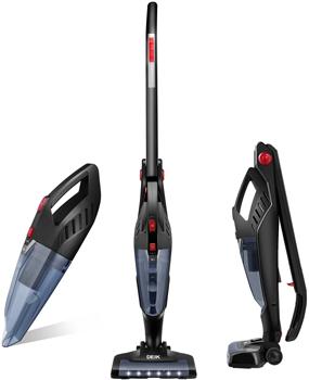 Deik 2 in 1 Vacuum Cleaner
