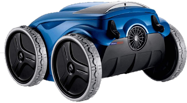 Polaris F9550 Sport In-ground Robotic Pool Cleaner