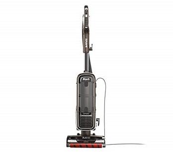 Shark APEX AZ1002 DuoClean Upright Zero-M Vacuum Cleaner